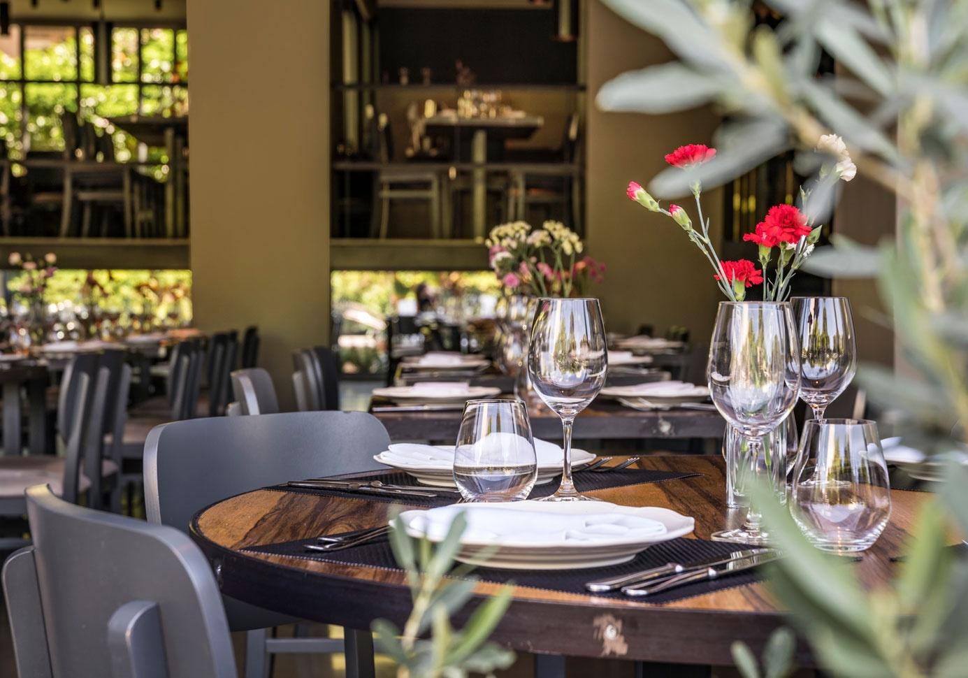 Vassilenas Restaurant